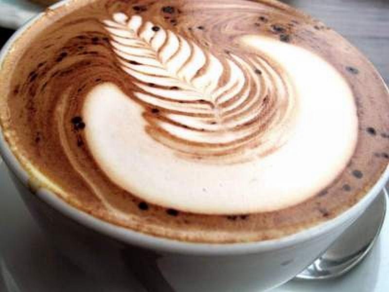 Ref: 1570, Lobby Espresso Bar