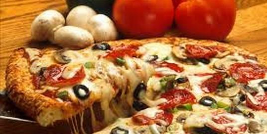 Ref: 1554, Pizza & Pasta