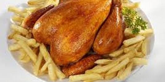 Ref: 1681, Chickens / Salads / Burgers
