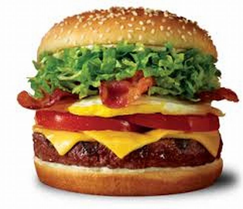 Ref: 1874, Burgers / Salads