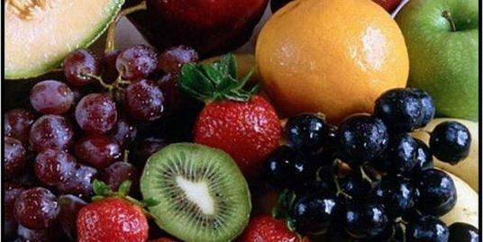 Ref: 1993, Fruit Shop / Salad Bar / Juice Bar