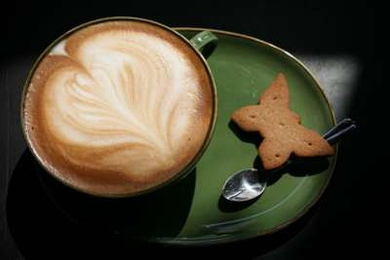 Ref: 1997, Cafe