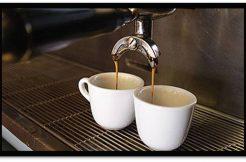 Coffee Machine Web