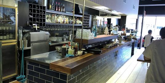 Cafe / Restaurant, Eastern Suburbs