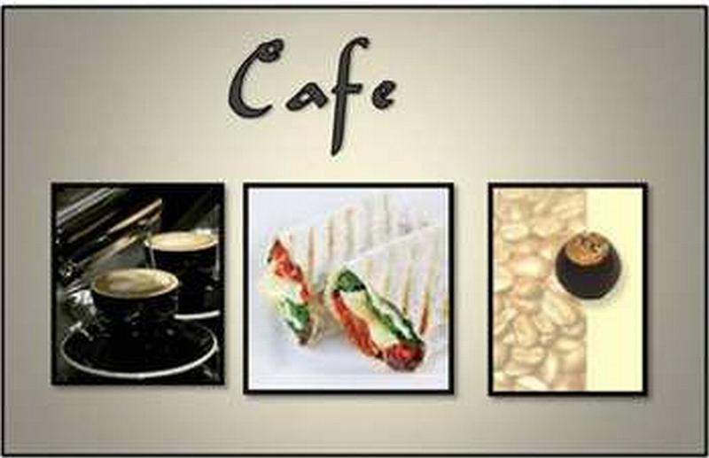 Cafe Take Away, Southern Sydney