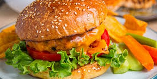 Chicken & Burgers Take Away, Northern Suburbs