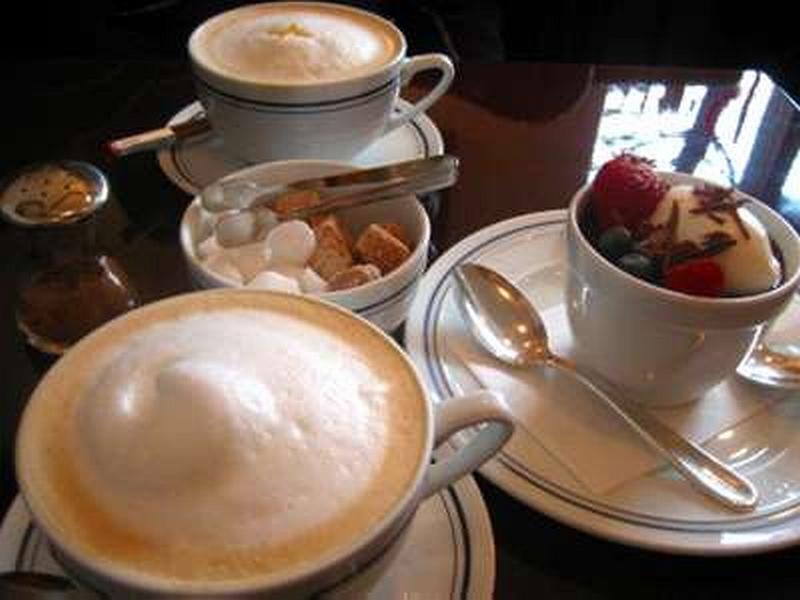 Ref: 2145, Cafe